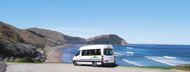 Campervan Hire Cape Town