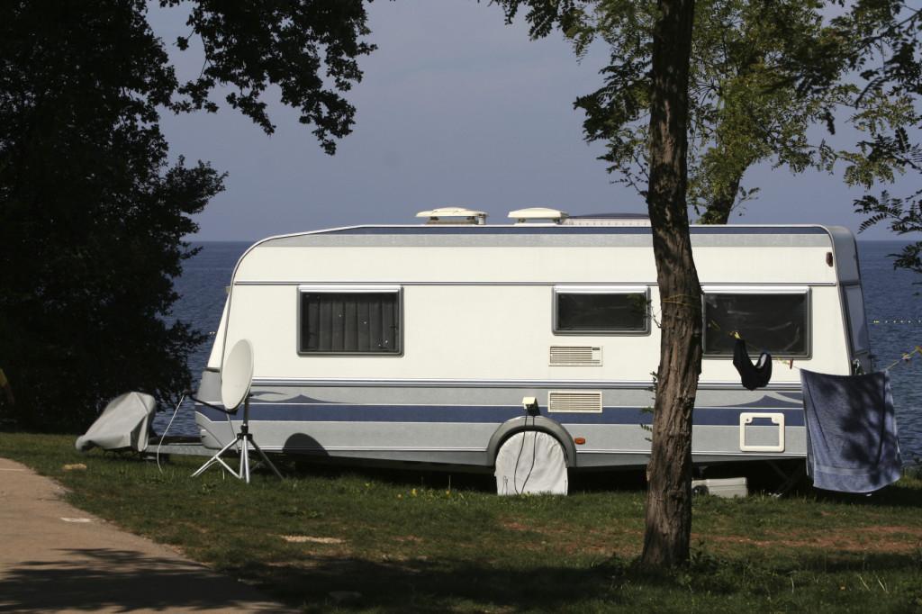 corney brook campground nova scotia