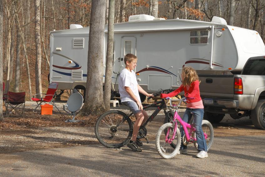 Campervan Hire Ontario