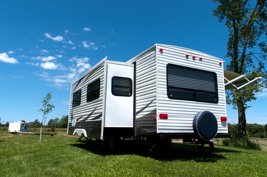 Las Vegas Campervan Rental