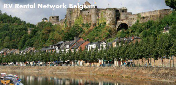 Belgium Motorhome rentals