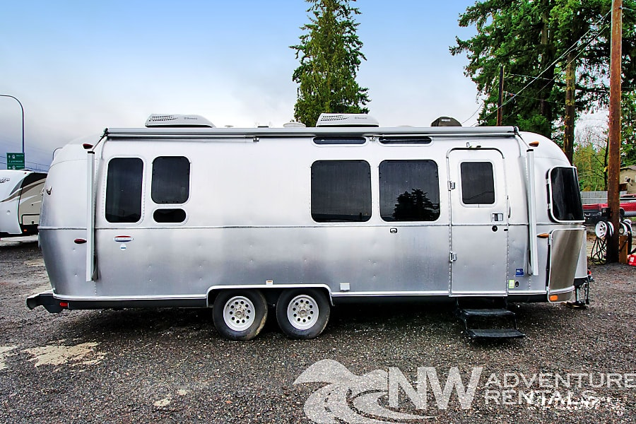Airstream Serenity for rent